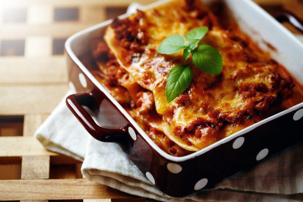 lasagna-storia