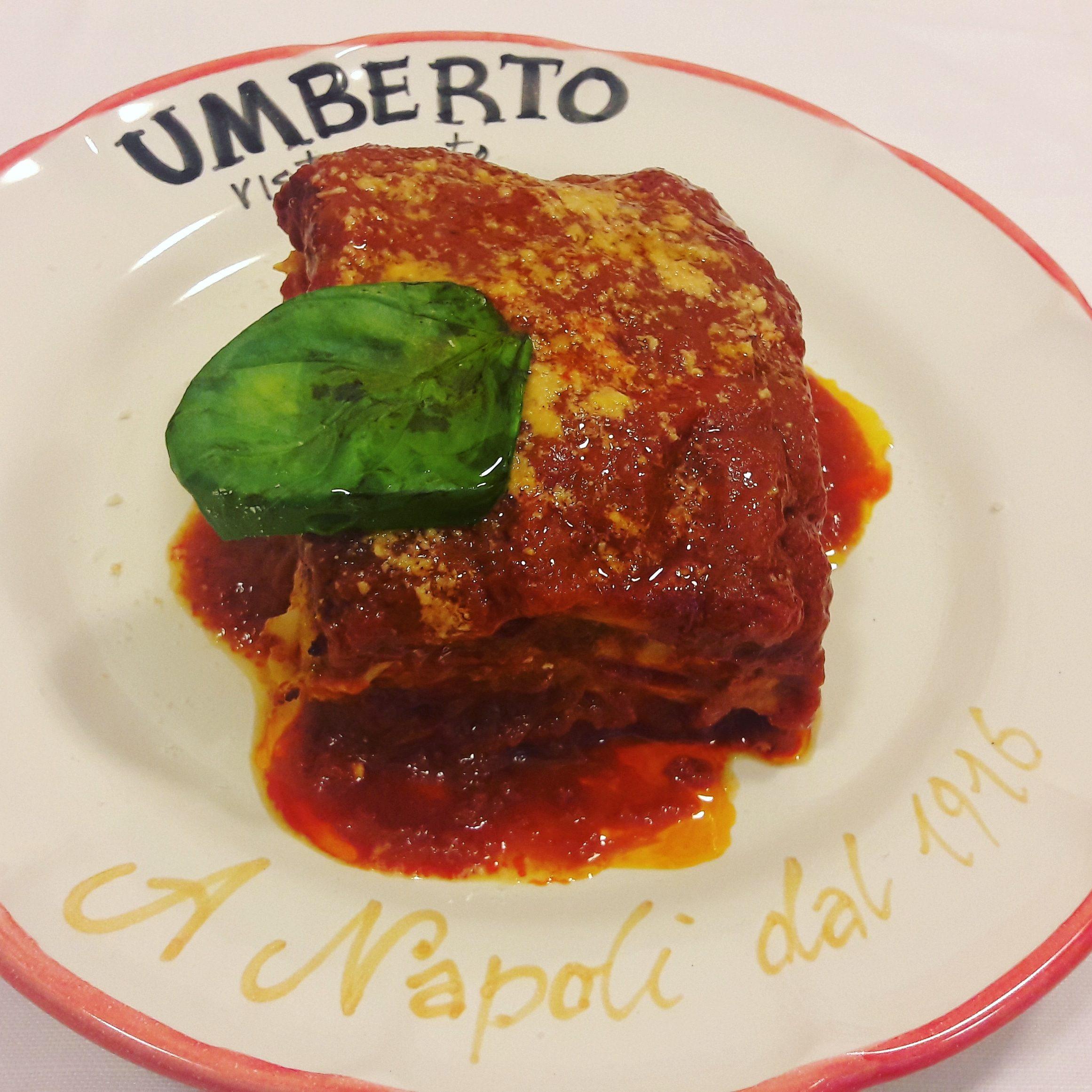 lasagna-umberto