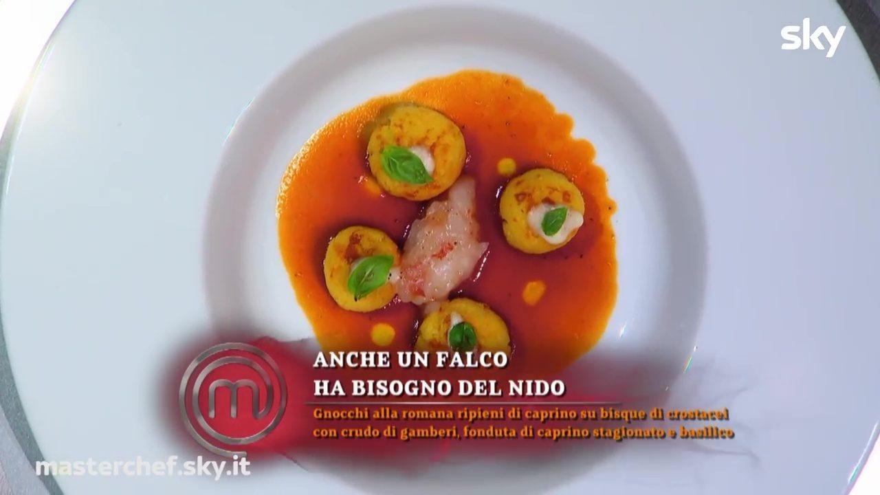 Masterchef Italia 9, la semifinale in un vero e proprio tempio della cucina francese