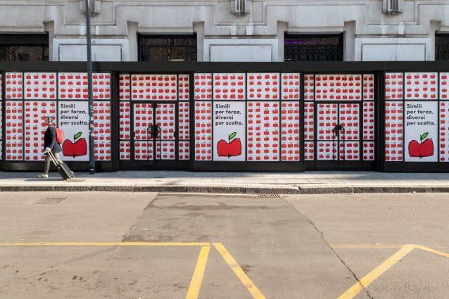 Immagine dalla pagina Facebook del Mercato Centrale Milano