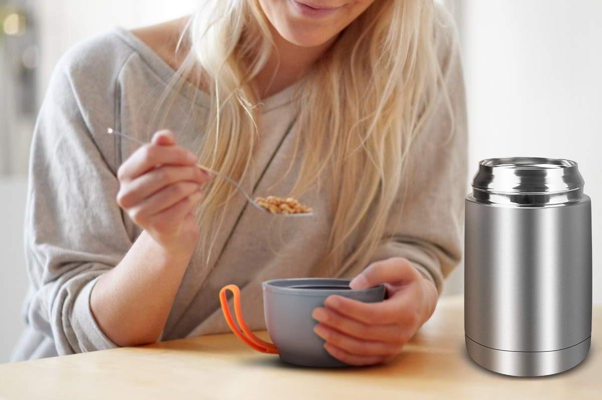 I 13 migliori thermos per alimenti: classifica, recensioni e come usarli