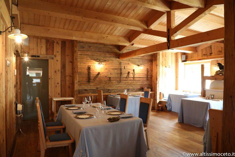Pitti e ristoranti della Valtellina, Le presef