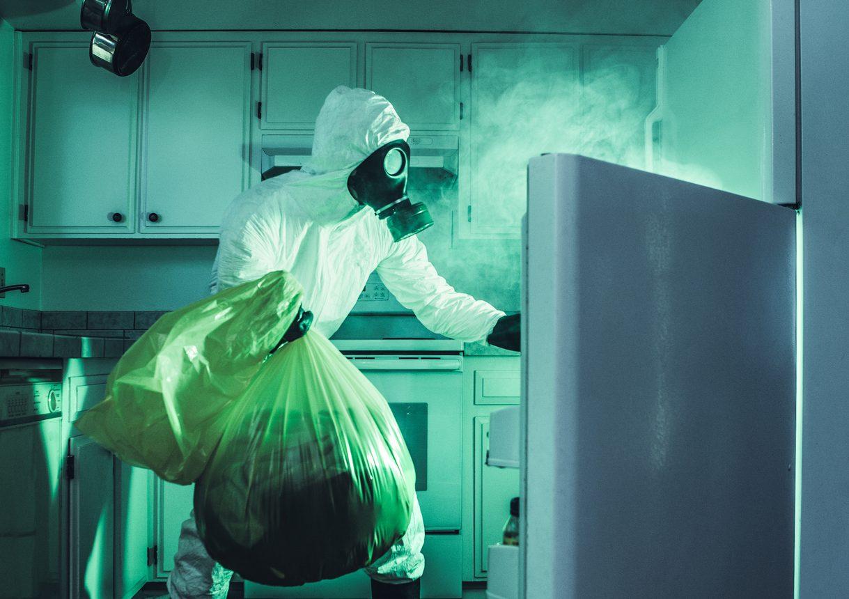 Come pulire frigorifero e freezer: regole, trucchi e consigli per farlo correttamente
