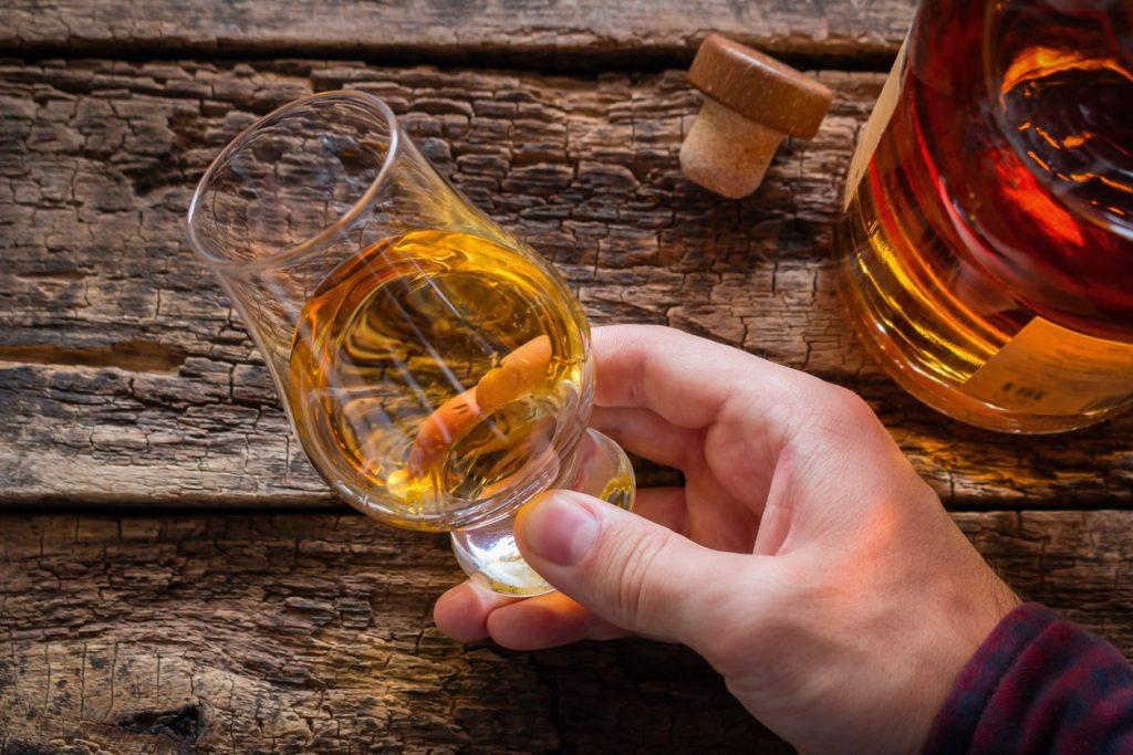 rum-degustazione