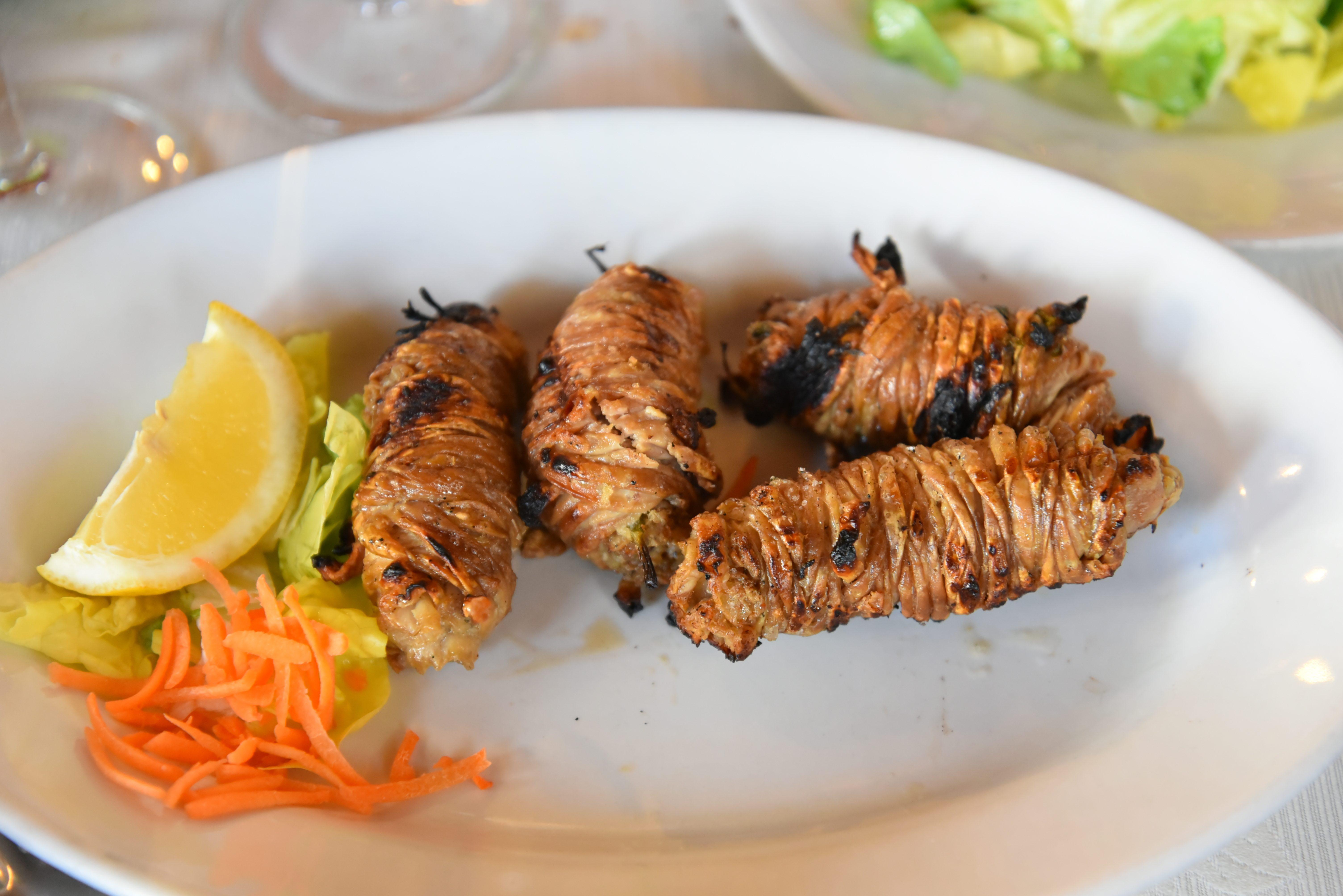 Turcinieddi: la ricetta della specialità di carne tipica pugliese