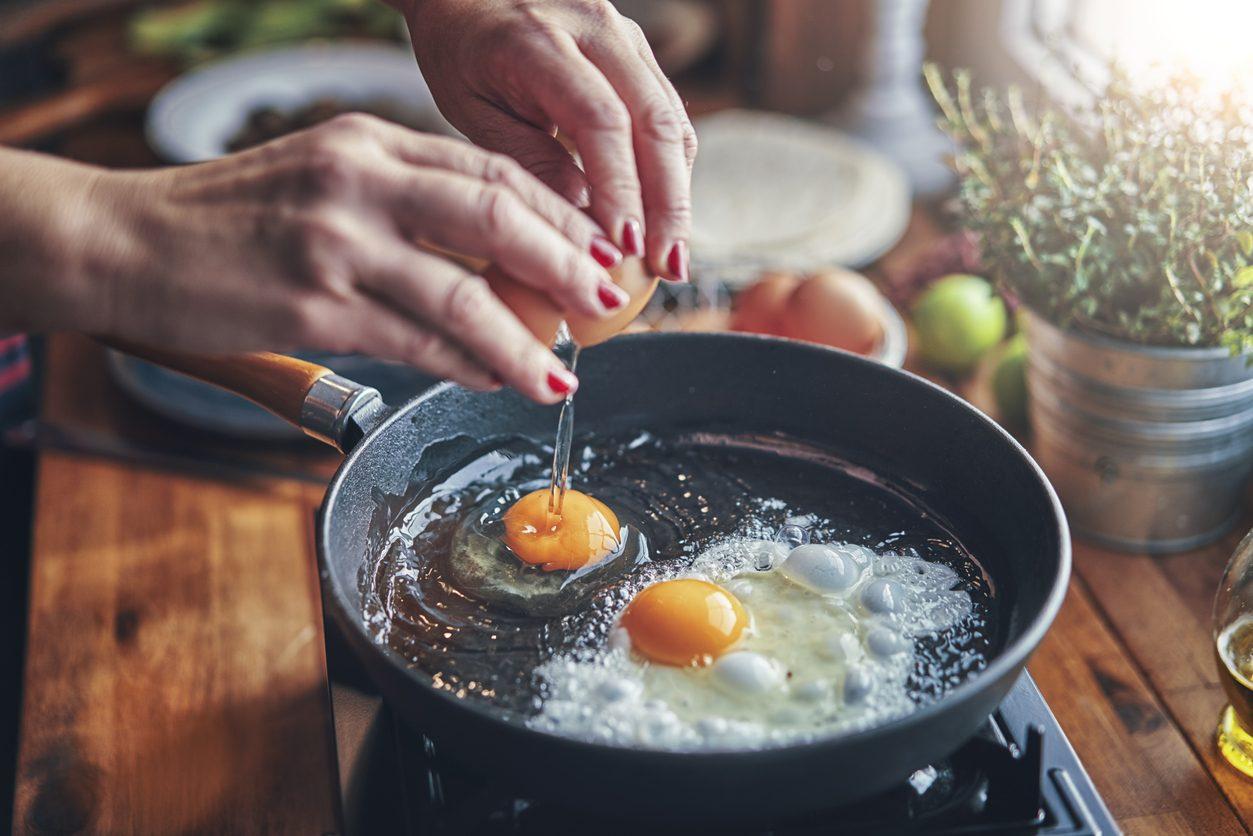 Quante uova dare ai bambini a settimana: quantità e benefici per i più piccoli