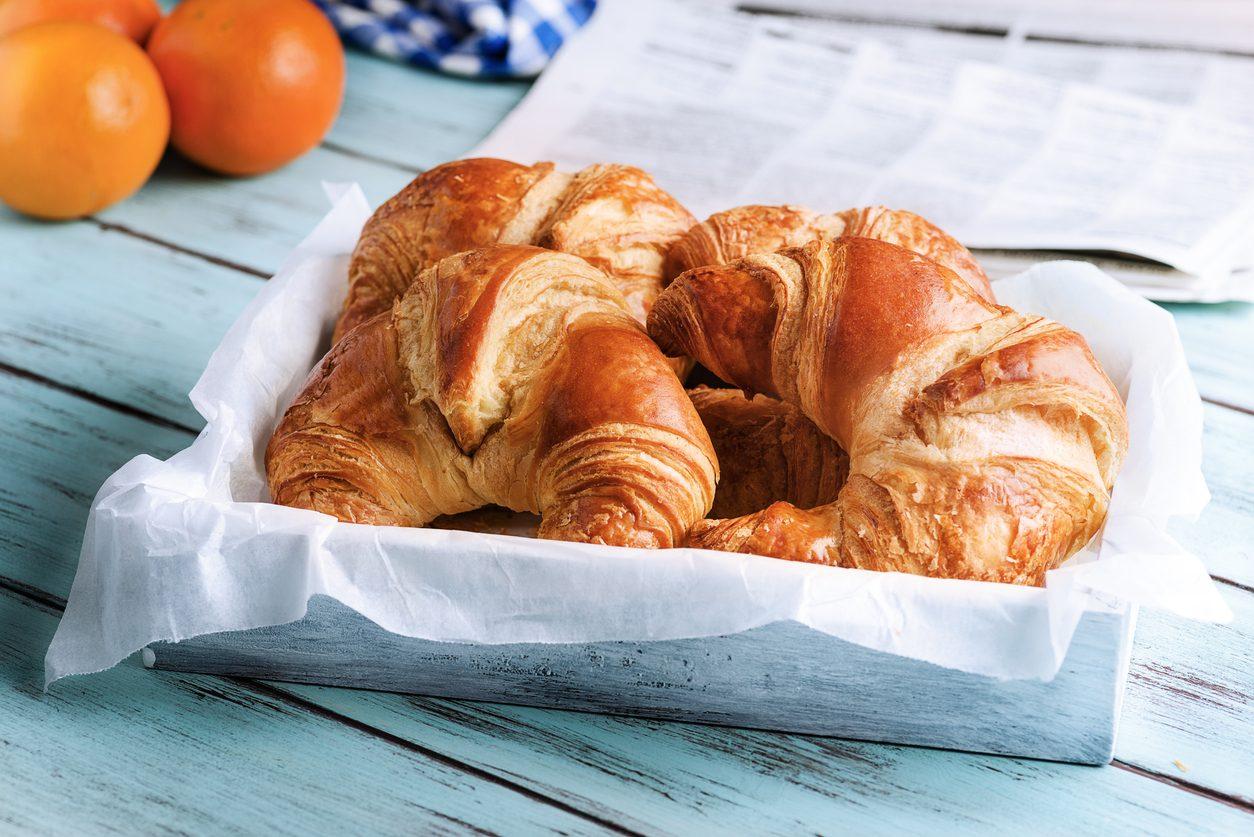 Cornetti con lievito madre non rinfrescato: la ricetta semplice con esubero di pasta madre