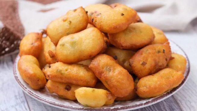 Morsetti di patate: la ricetta delle crocchette furbe pronte in pochi minuti