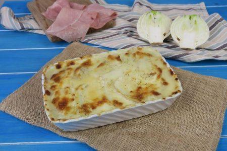 Parmigiana di finocchi: la ricetta del piatto unico saporito e originale