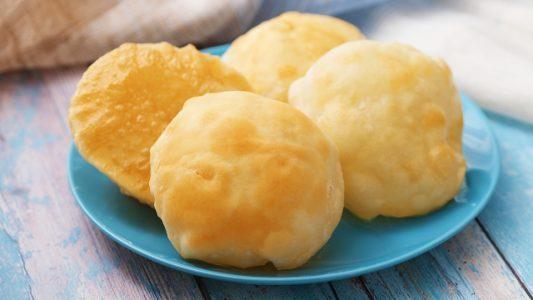 Piadine palloncino: la ricetta dell'antipasto semplice e sfizioso