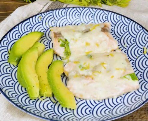 Salmone al cocco: la ricetta del secondo piatto gustoso dal sapore esotico