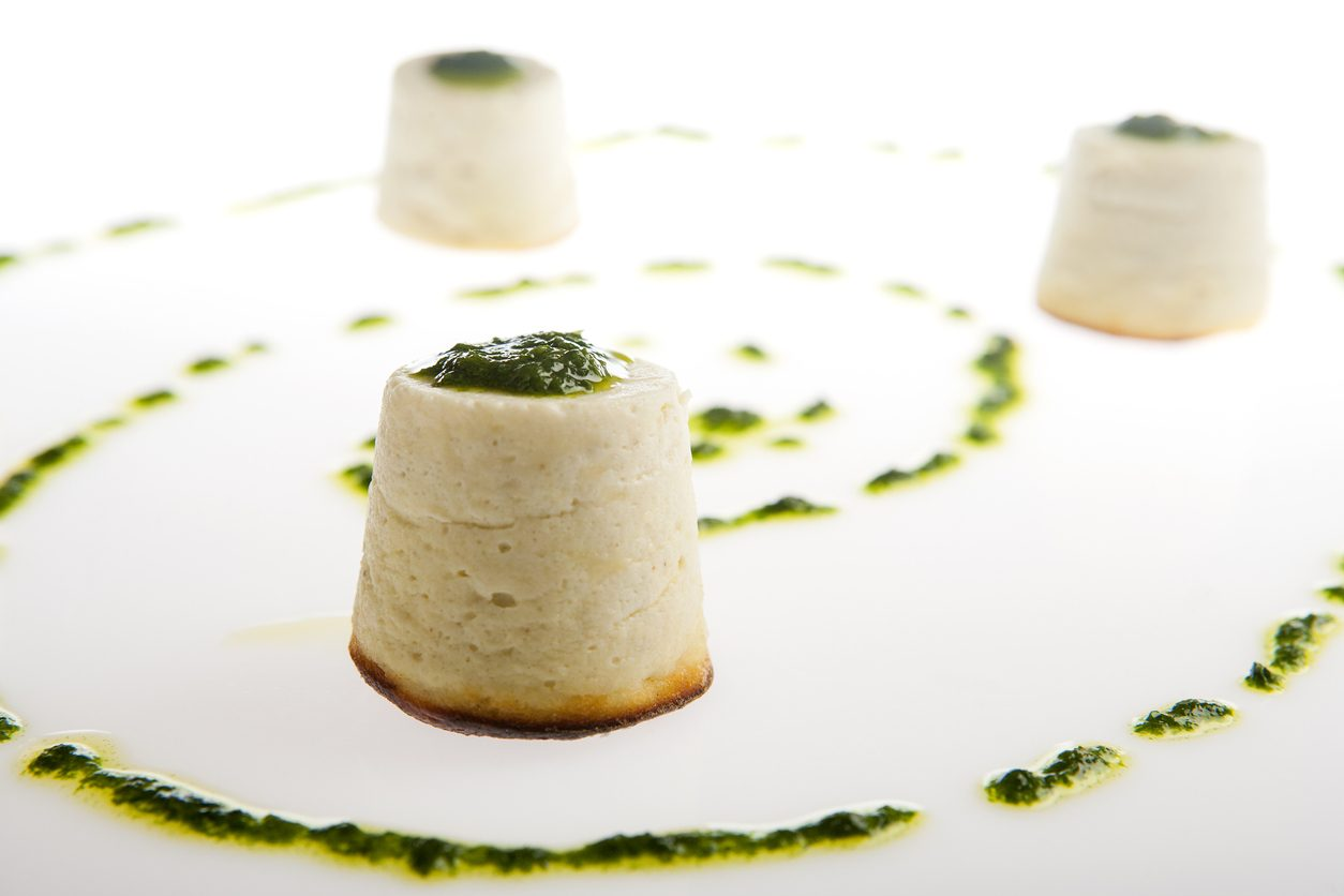 Sformatini di ricotta: la ricetta degli antipasti monoporzione semplici e gustosi