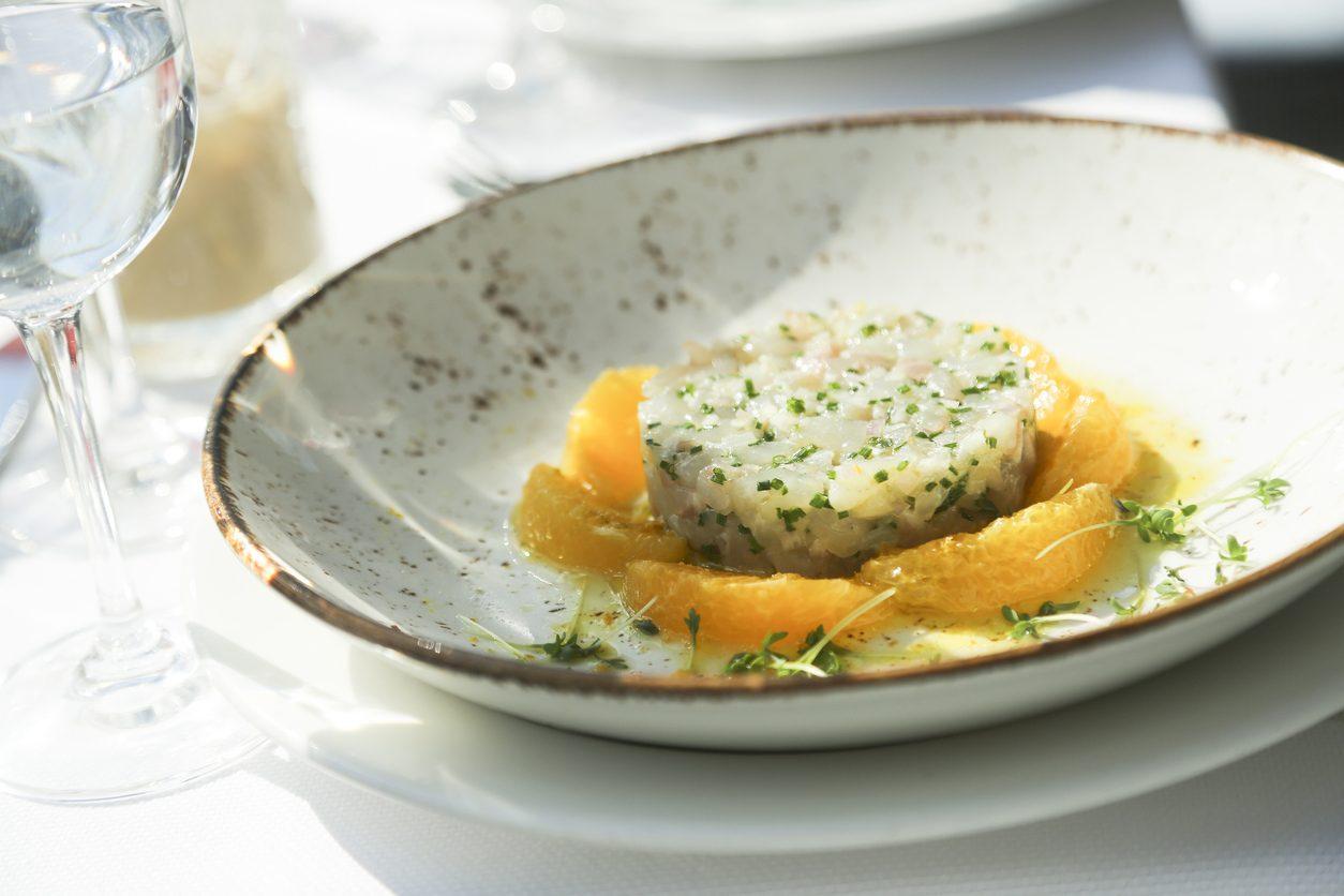 Tartare di gamberi: la ricetta dell'antipasto di pesce raffinato
