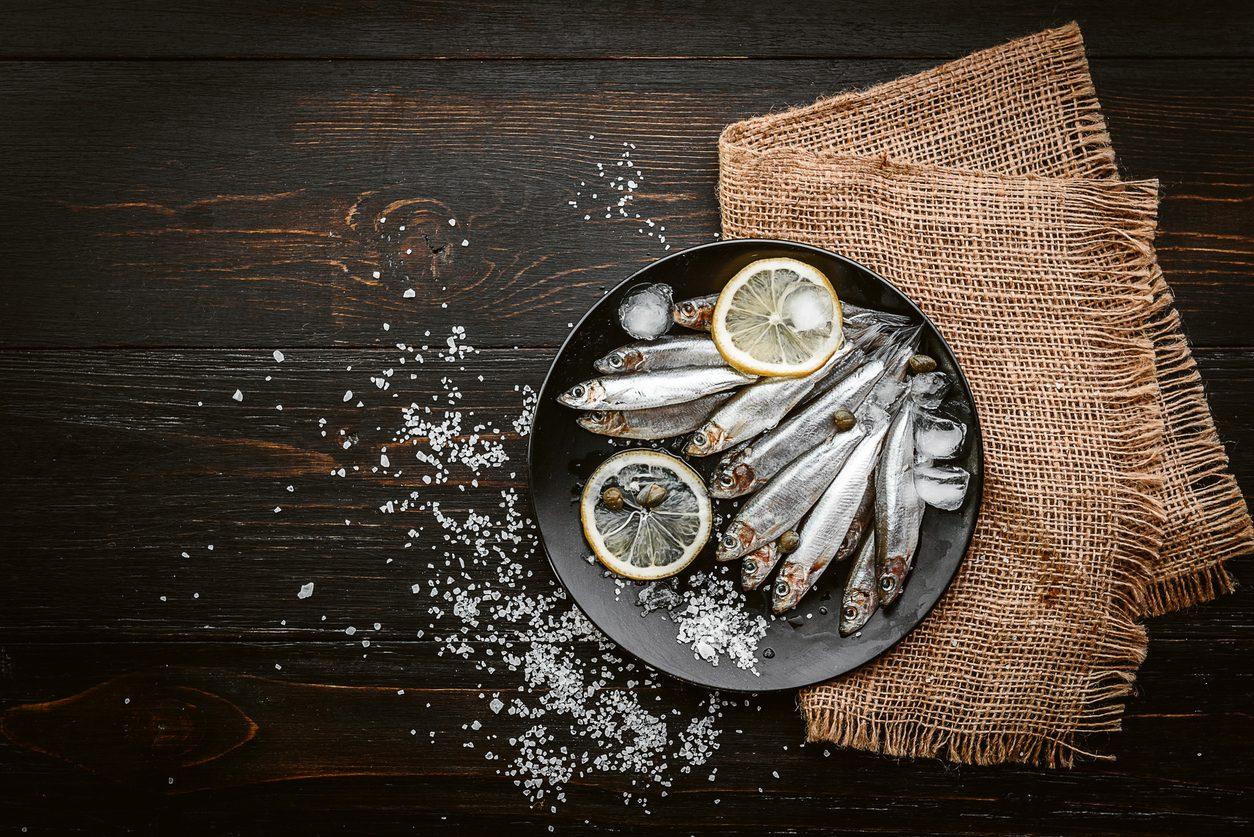 Acciughe: proprietà, come sceglierle e usarle in cucina, differenze con le alici