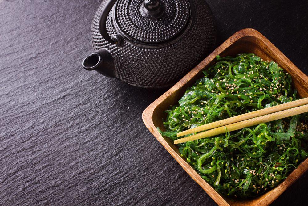 Alghe: cosa sono, proprietà e usi in cucina