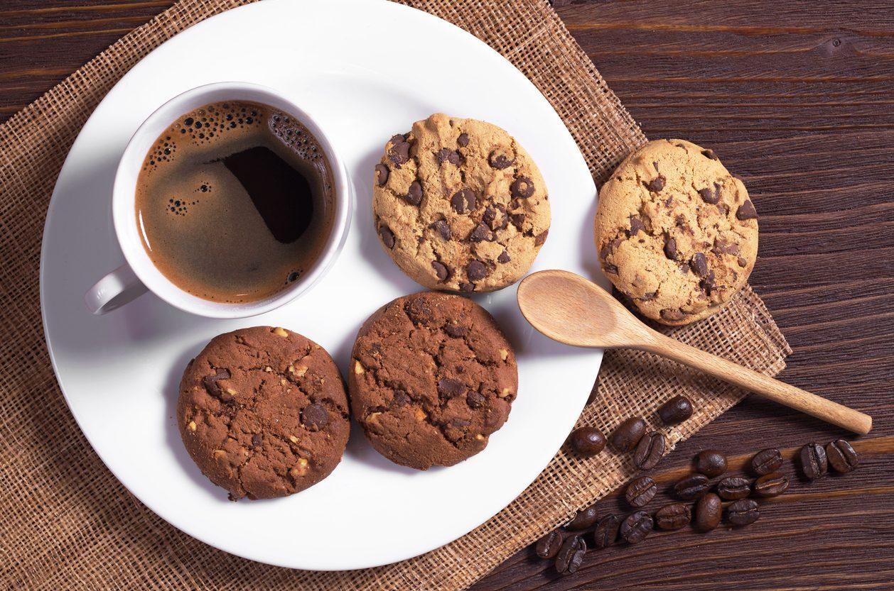 Biscotti: 12 ricette semplici e golose da provare a casa