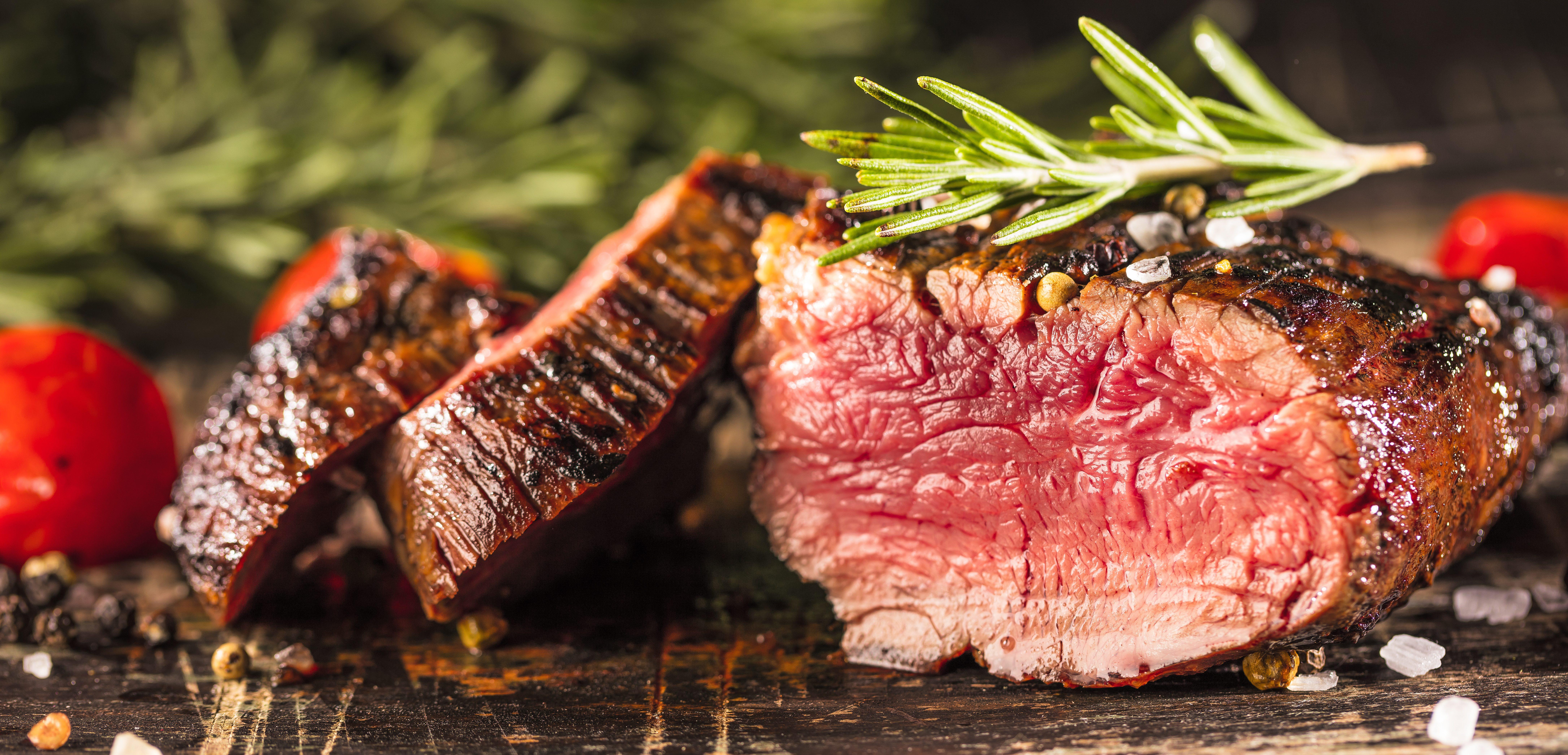 Come cucinare una bistecca alla perfezione