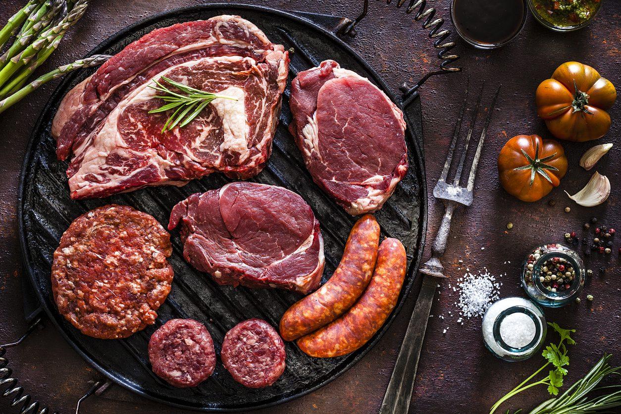 Come conservare la carne fresca: regole e trucchi per farla durare a lungo