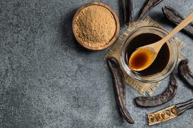 Carrube: proprietà, benefici, usi in cucina