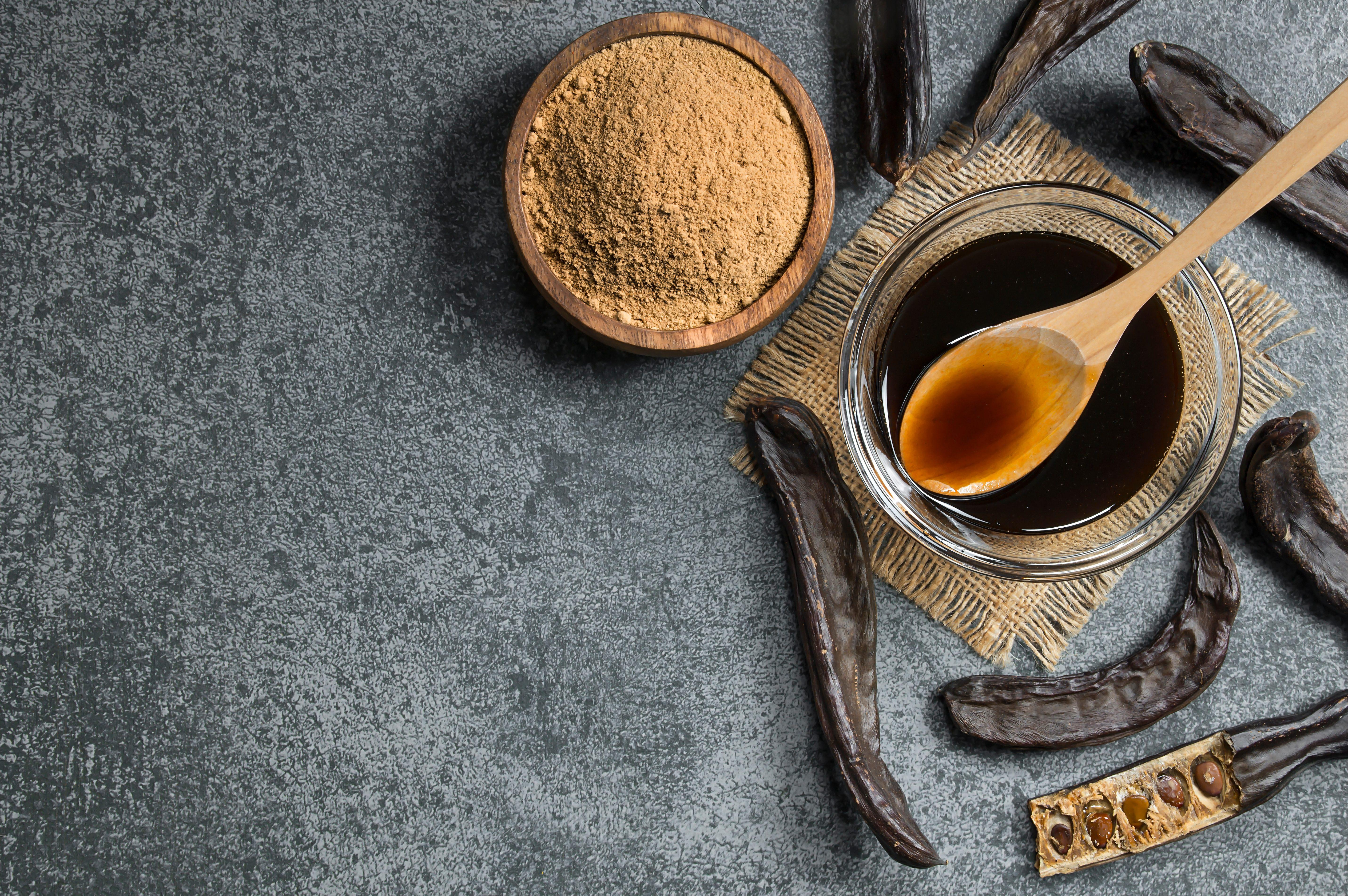 Carrube: proprietà, benefici e utilizzi in cucina