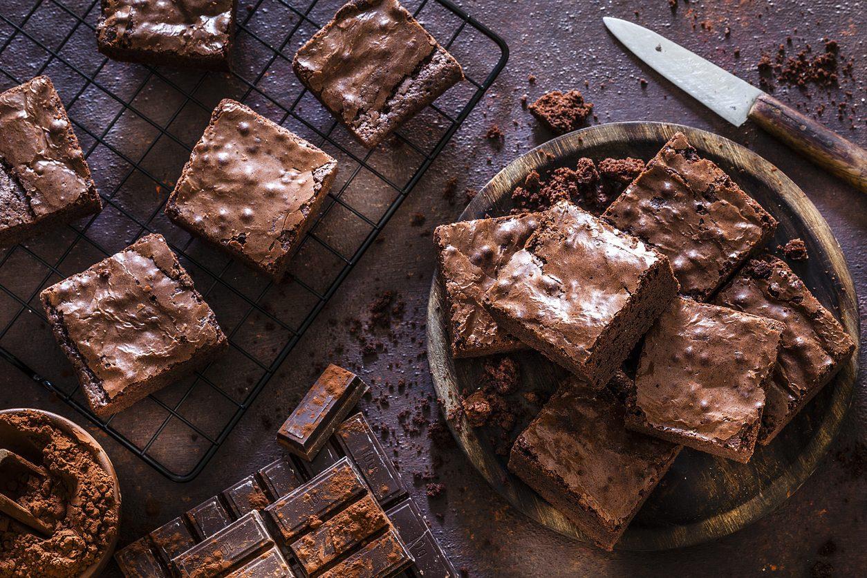 Dolci senza farina: 7 ricette golose e facili da realizzare se hai la dispensa vuota