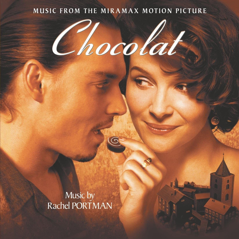 I film sul cibo da vedere: Chocolat