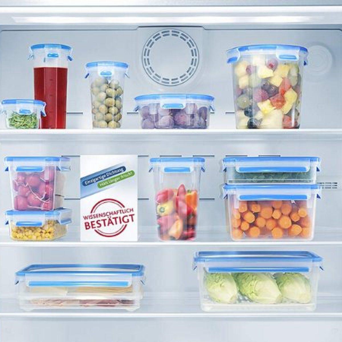 Come Pulire Un Frigorifero Usato migliori contenitori per alimenti: classifica e recensioni 2020