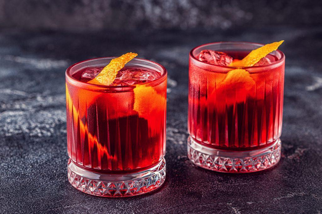 negroni-cocktail-storia