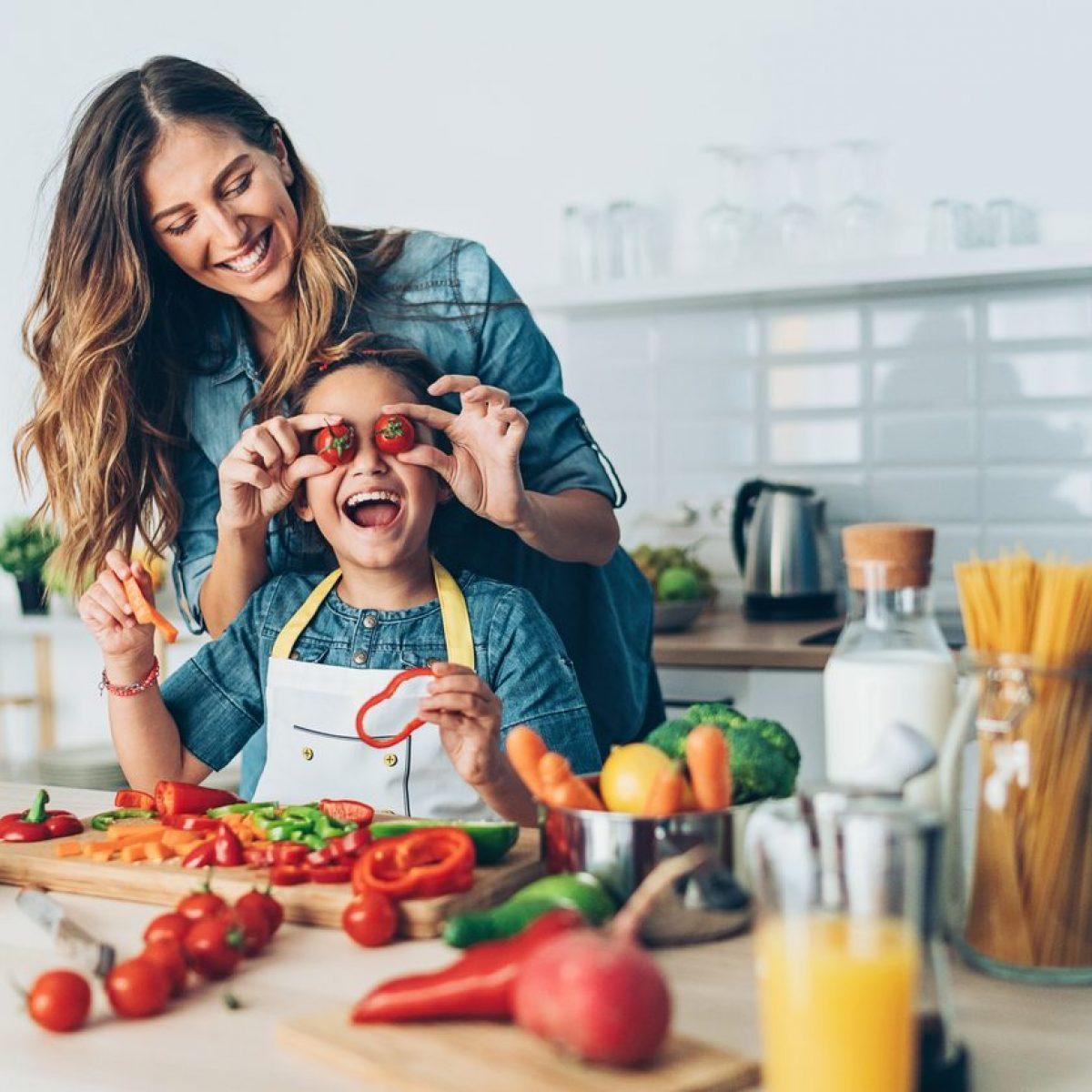 Come Organizzare I Pasti Settimanali come organizzare i pasti dei bambini: 5 regole fondamentali