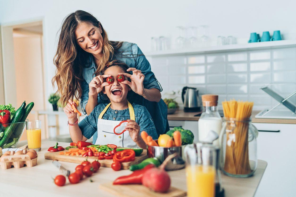 Come organizzare i pasti dei bambini: 5 regole fondamentali da seguire