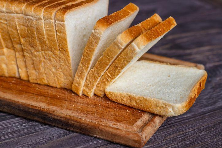 Pane in cassetta: la ricetta per preparare il pancarré in casa