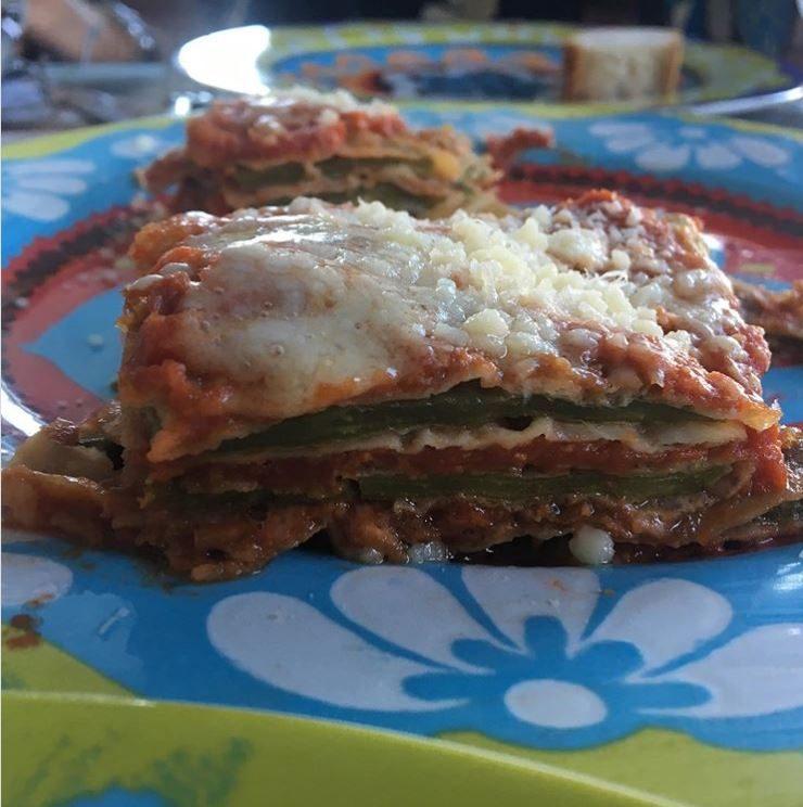 Avete mai assaggiato la Parmigiana al fico d'India? È un piatto tradizionale italiano