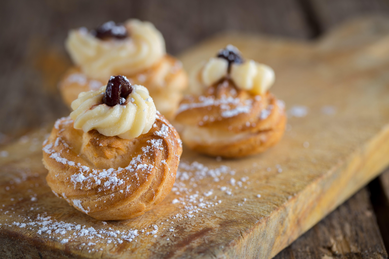 Piatti di San Giuseppe: il menù delle ricette tipiche da cucinare a casa