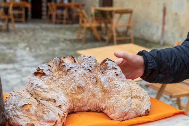 Matera: cosa e dove mangiare in città