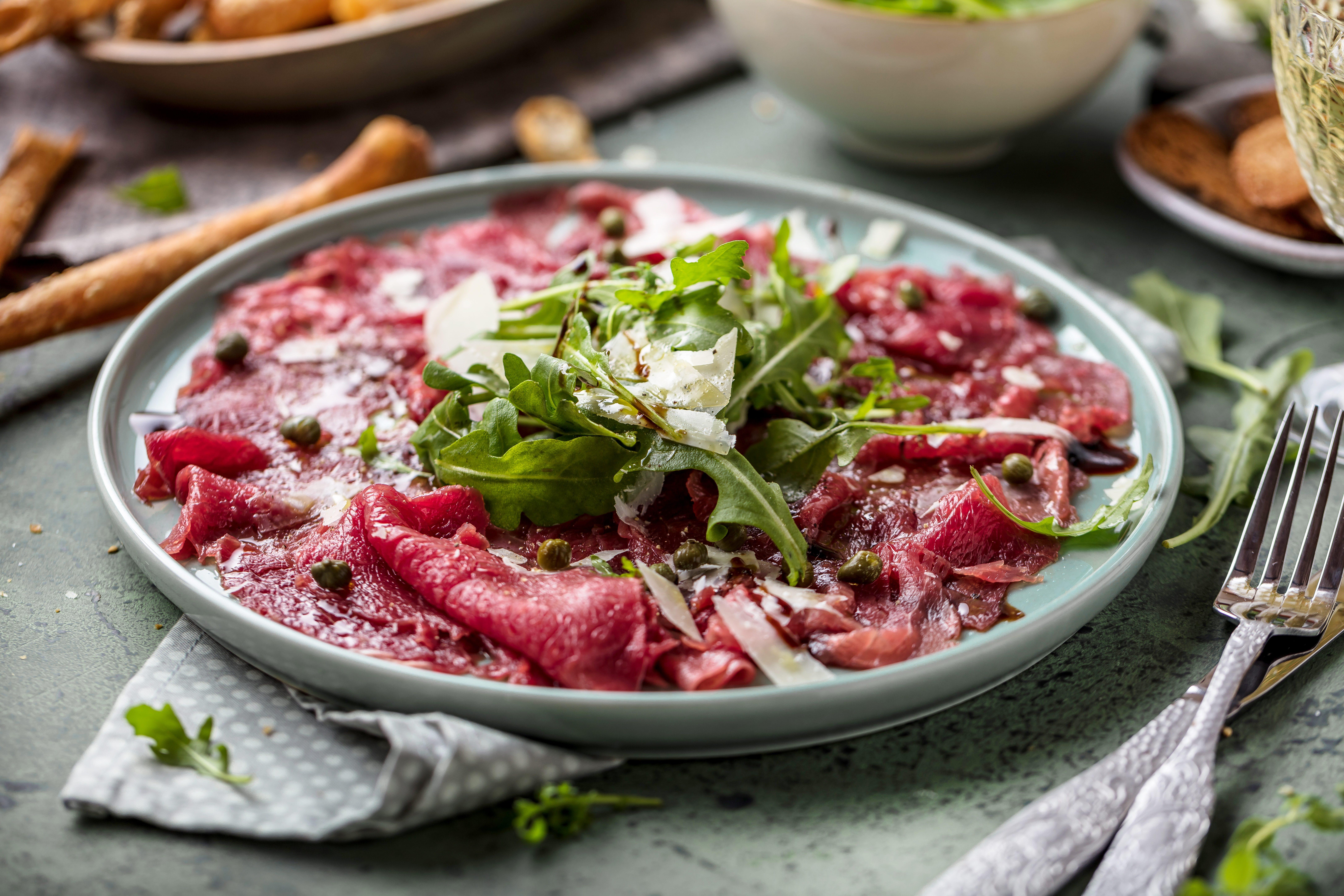 Ricette che dovremmo saper cucinare: insalata di polpo