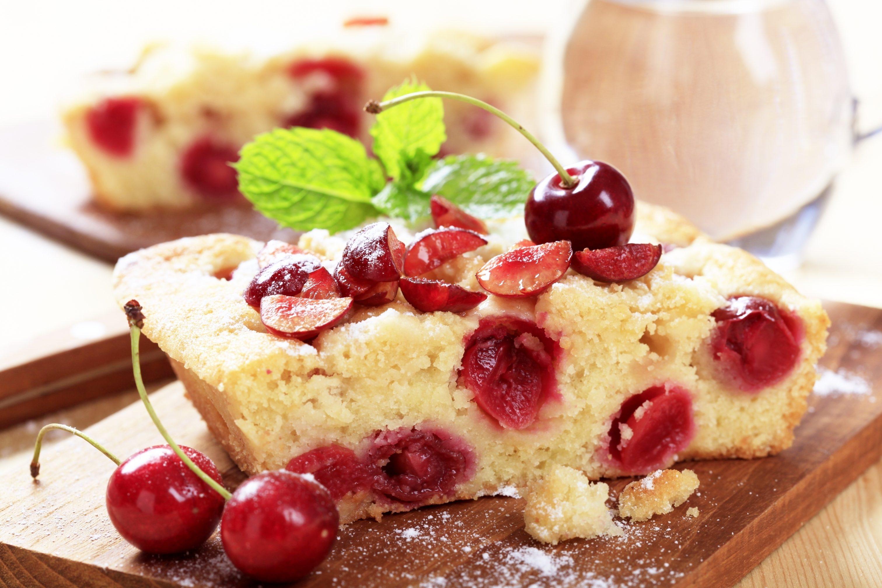 I migliori dolci con le ciliegie: idee e ricette golose per l'estate