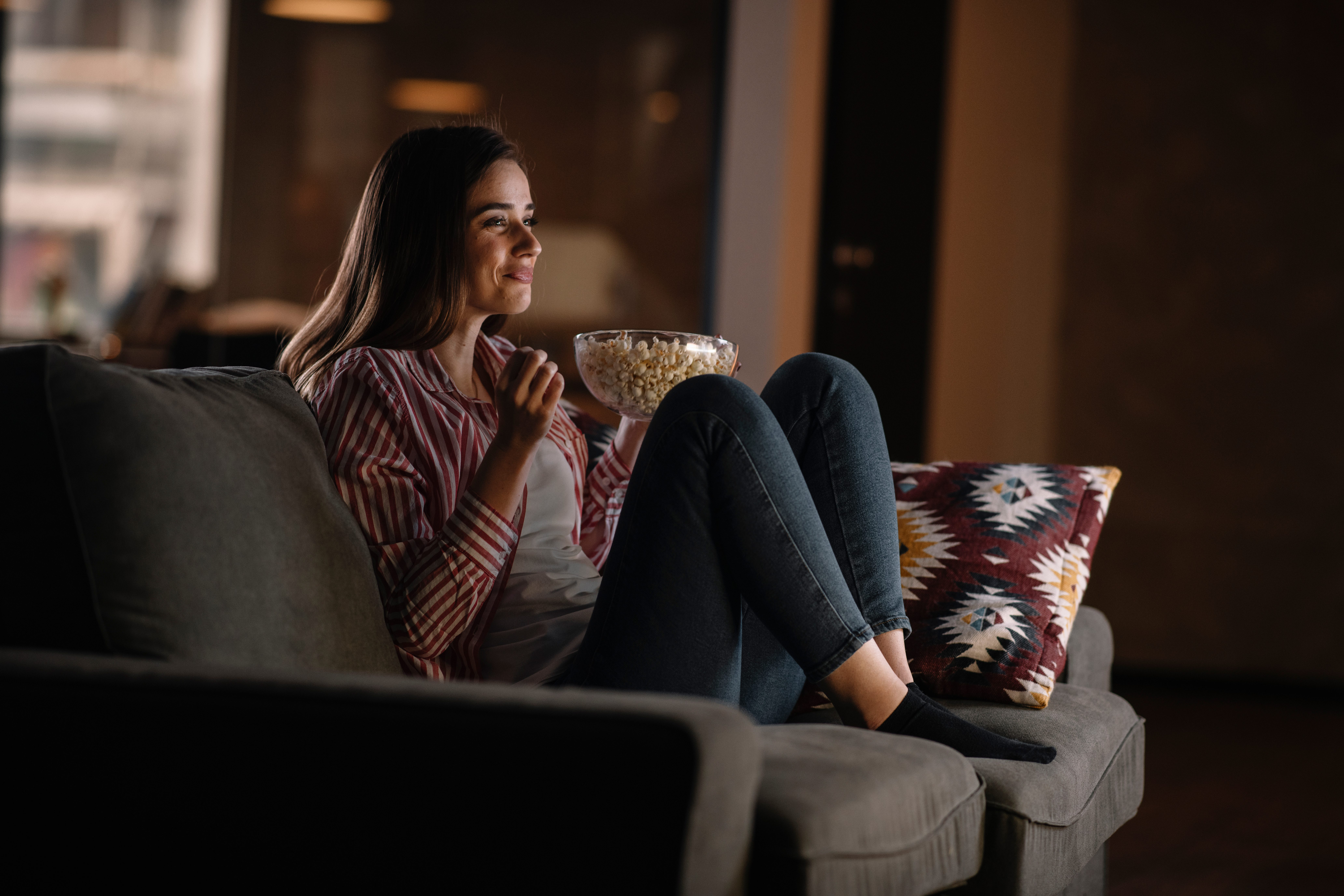 Cibo e serie TV: 10 programmi televisivi dedicati al cibo da guardare a casa