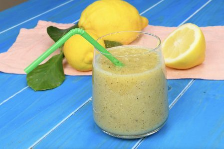 Bevanda sgonfia pancia: la ricetta salutare