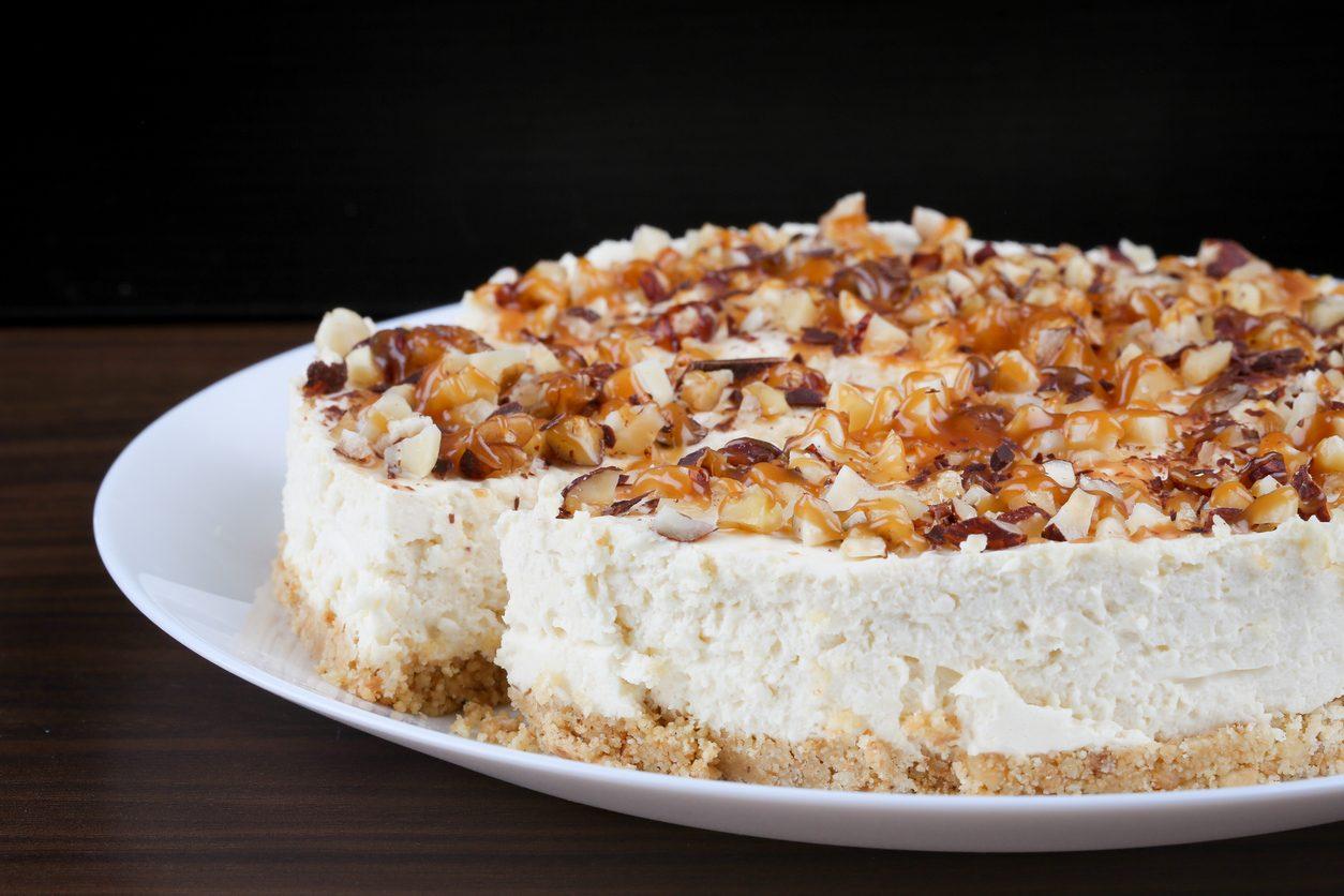 Cheesecake fit: la ricetta light e proteica adatta a chi si allena