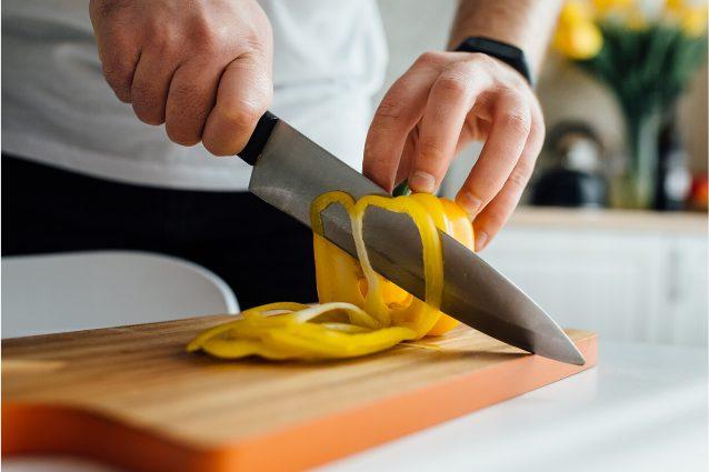 Migliori coltelli da cucina professionali: quali scegliere per un taglio perfetto