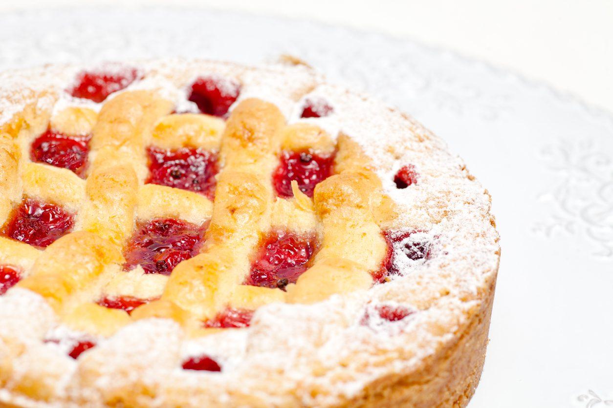 Crostata ricotta e marmellata: la ricetta del dolce facile e cremoso