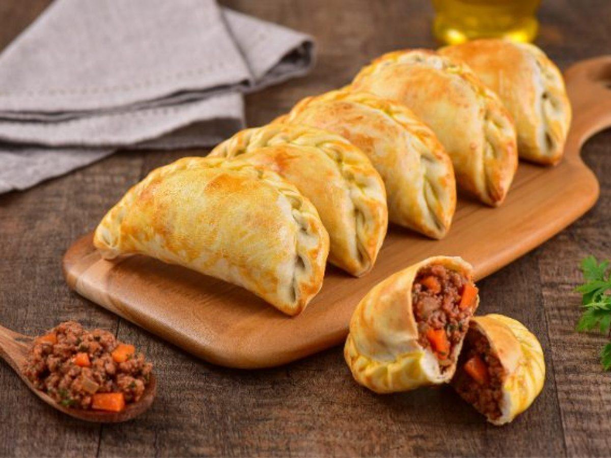Ricette Latino Americane.Fagottini Di Pasta Tipici Dell America Latina