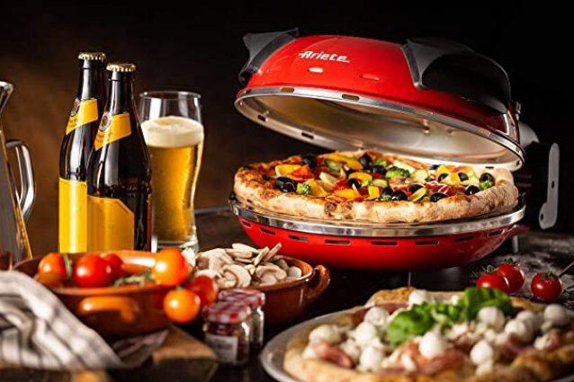 Migliori forni elettrici per pizza fatta in casa del 2020