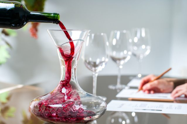 Migliori decanter per vino: classifica e opinioni del 2020