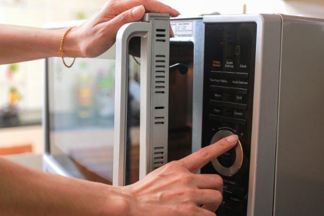 Migliori forni a microonde: guida all'acquisto del 2021
