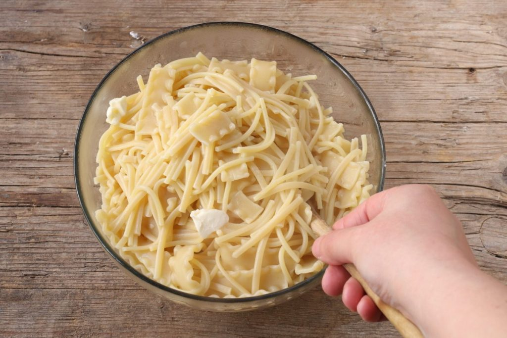Condimento pasta