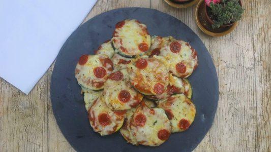 Pizzette di zucchine: la ricetta dell'antipasto sfizioso e stuzzicante