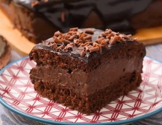 Quadrotti al cioccolato: la ricetta dei dolcetti super golosi