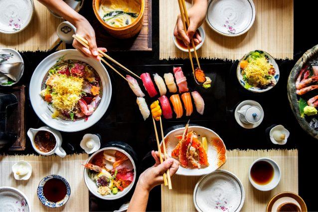 Migliori kit sushi: classifica e opinioni del 2020