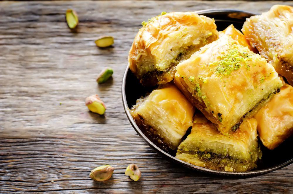 Tutto sulla Baklava: la dolce specialità mediorientale contesa tra Grecia e Turchia